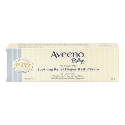 Aveeno Baby Diaper Rash Cream
