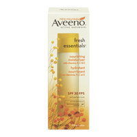 Aveeno Fresh Essentials Nourishing Moisturizer with SPF 30