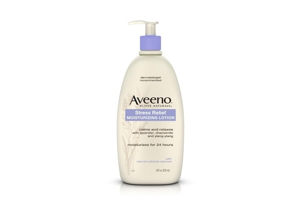 Aveeno® Stress Relief Moisturizing Lotion