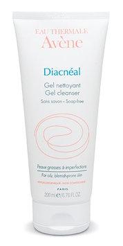 Genesis/glytone/avene Avene Diacneal Soap-Free Gel Cleanser 6.76 oz