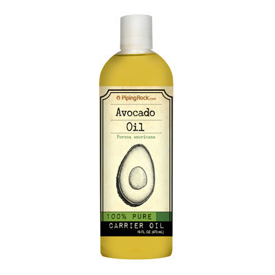 Piping Rock Avocado Oil 16 fl oz Oil