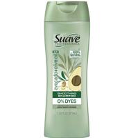 Suave® Professionals Smoothing Shampoo Avocado + Olive Oi