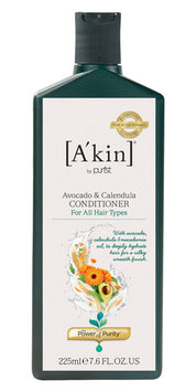 A'kin Avocado & Calendula Re-Moisturising Conditioner
