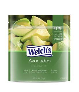 Welch's® Frozen Avocados