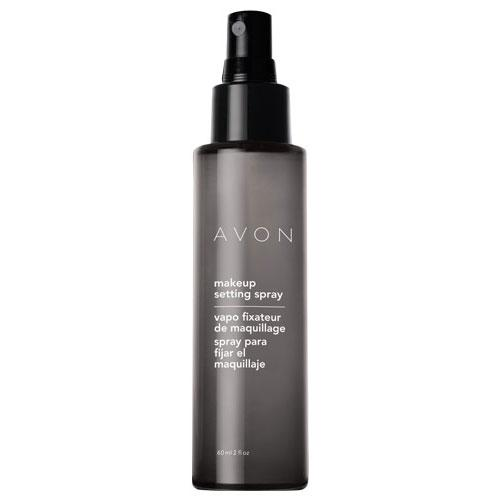 Avon Makeup Setting Spray