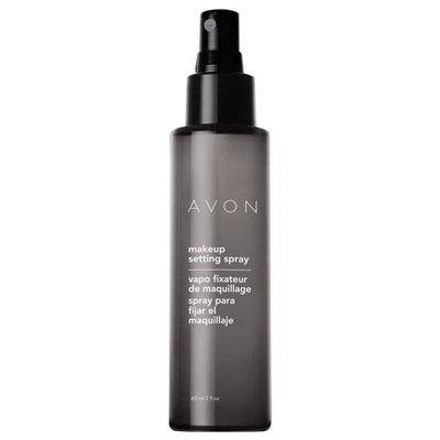 Avon Makeup Setting Spray