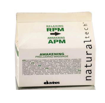 Davines® NaturalTech Relaxing Preluding Massage