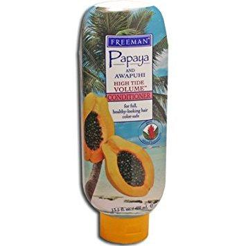 Freeman Beauty Freeman Papaya & Awapuhi High Tide Volume Conditioner
