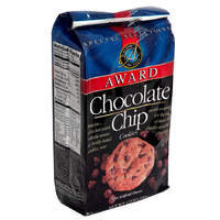 Award Chocolate Chip Cookies