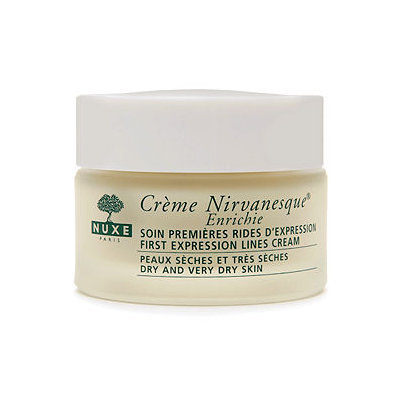 NUXE Creme Nirvanesque Enrichie First Expression Lines Cream
