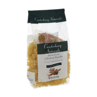 Canterbury Naturals Down Home Chicken Noodle All Natural Classic Artisan Soup Mix