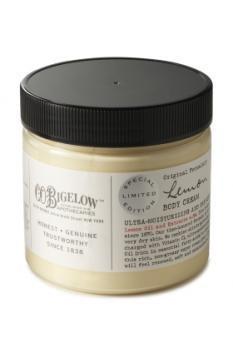 C.O. Bigelow Lemon Balm Body Creme