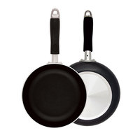 Crystal Promotions Better Chef Aluminum Fry pan 8 Inch(Case of 12)