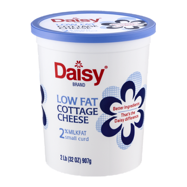 daisy low fat cottage cheese 2 milkfat small curd reviews 2019 rh influenster com