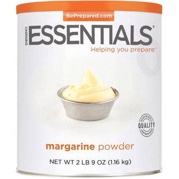 Emergency Essentials Food Margarine Powder, 41 oz