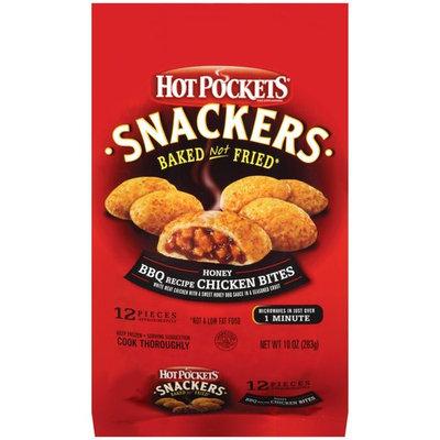 Hot Pockets Snackers Honey BBQ Recipe Chicken Bites
