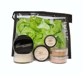 Bare Earth Dream Kit Terra Firma Cosmetics 1 Kit