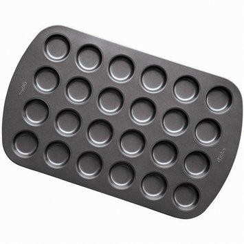 Wilton 24 Cavity Mini Whoopie Pie Pan