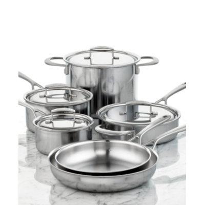 Zwilling J.a. Henckels Zwilling J.A. Henckels Sensation 10-Piece Cookware Set