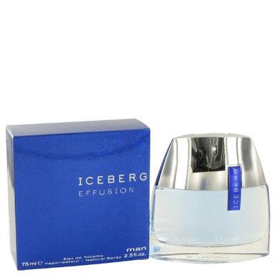 Iceberg Effusion Cologne Edt 2.5 Oz For Men