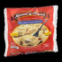 Mama Rosie's Regular Cheese Ravioli