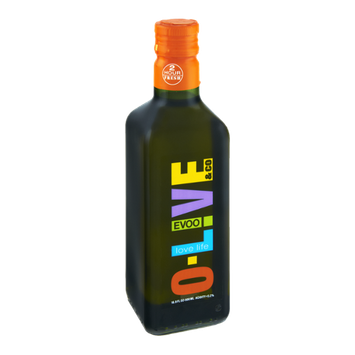 O-Live & Co Extra Virgin Olive Oil