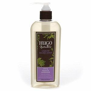 Hugo Naturals Liquid Hand Soap