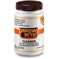Brew Rite Cleaner for Automatic Drip Coffee and Espresso Machines