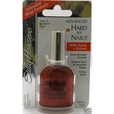 Sally Hansen Hard As Nails - Heartbeat Frost #2764-13