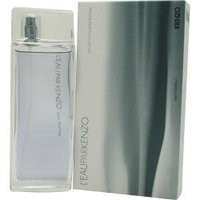 Kenzo 260027 Edt Spray - Metal Leaf - 1.7 oz.
