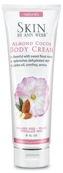 Skin by Ann Webb Almond Cocoa Body Cream