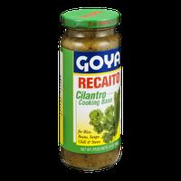 Goya® Cilantro Cooking Base