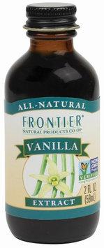 Frontier Vanilla Extract - 2 oz