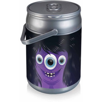 Picnic Time Can Cooler - Monster Can