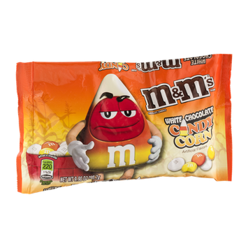 M&M's White Chocolate Candy Corn