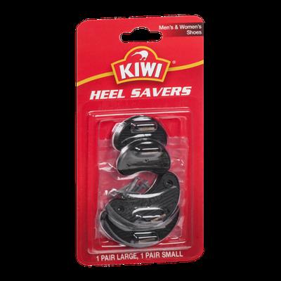 Kiwi Heel Savers For Men's & Women's Shoes