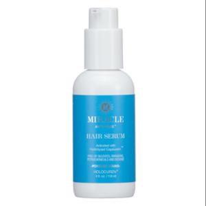 Holocuren HCHSRM Anti Aging Hair Serum 4 oz