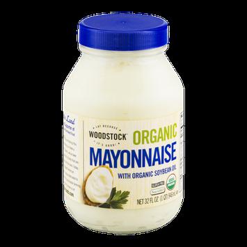 Woodstock Organic Mayonnaise