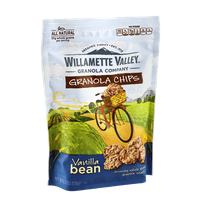 Willamette Valley Granola Chips Vanilla Bean