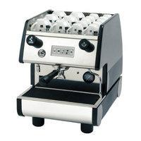 La Pavoni Volumetric Electronic Espresso Machine (Red)