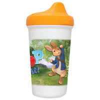 NUK Peter Rabbit Advance Hard Spout Sippy Cup, 10 oz, 1 ea