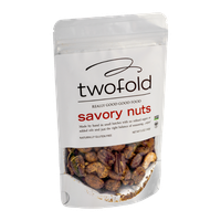 Twofold Savory Nuts