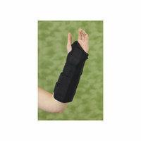 Medline Left Universal Wrist and Forearm Splint