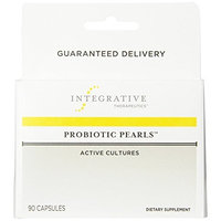 Integrative Therapeutic's Integrative Therapeutics Probiotic Pearls, 90-Count