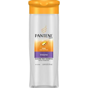 Pantene Pro-V Volume Shampoo 12.6 Fl Oz