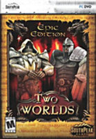SouthPeak Interactive Two Worlds Epic Edition
