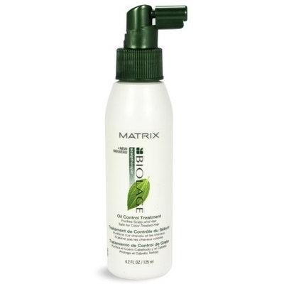Matrix Biolage Cool Mint Oil Control Treatment, 4.2 Ounce