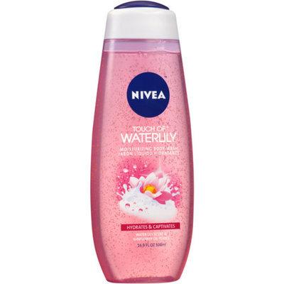 Nivea Hydrating Shower Gel