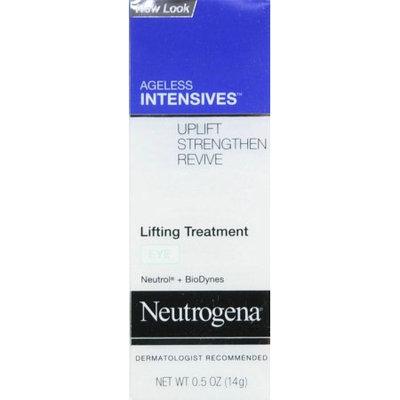 Neutrogena® Lifting Treatment Eye Ageless Intensives