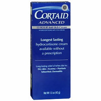 Cortaid Advanced 12 Hour Anti-Itch Cream